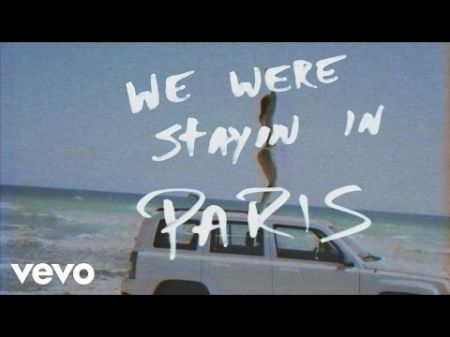 The Chainsmokers release new single 'Paris,' debuts at No. 7 on Hot 100