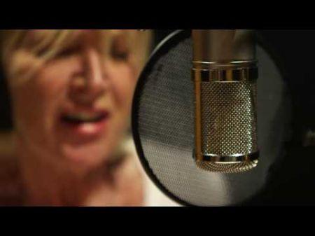 Marilyn Scott wades in heavy waters for 'Standard Blue'