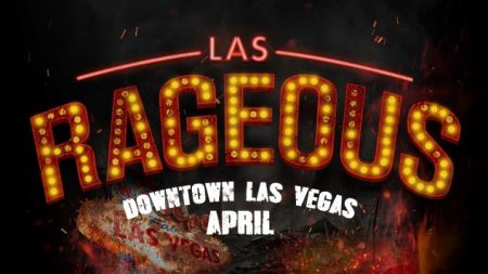 Las Rageous' debut lineup includes Avenged Sevenfold, Godsmack and Anthrax