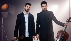 2CELLOS tickets at Red Rocks Amphitheatre in Morrison