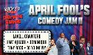 April Fool's Comedy Jam feat. Lavell Crawford tickets at Verizon Theatre at Grand Prairie in Grand Prairie