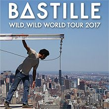 Bastille tickets at Verizon Theatre at Grand Prairie in Grand Prairie