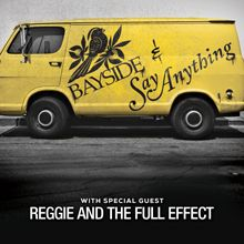 Bayside and Say Anything tickets at Starland Ballroom in Sayreville