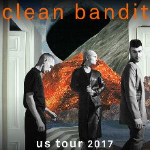 Clean Bandit tickets at Fonda Theatre in Los Angeles