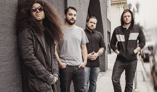 """Coheed and Cambria """"NEVERENDER GAIBSIV' tickets at Royal Oak Music Theatre in Royal Oak"""