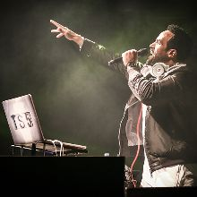 Craig David Presents TS5 tickets at Fonda Theatre in Los Angeles