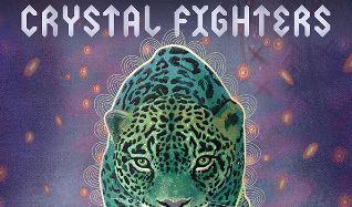 Crystal Fighters tickets at El Rey Theatre in Los Angeles