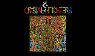 Crystal Fighters tickets at The Sinclair in Cambridge