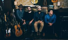 Drew Holcomb & the Neighbors tickets at Rams Head Live! in Baltimore