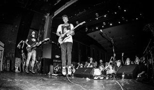 Highly Suspect **SOLD OUT** tickets at Bluebird Theater in Denver
