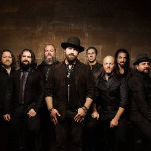 Zac Brown Band tickets at NRG Park in Houston