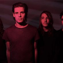 I See Stars tickets at El Rey Theatre in Los Angeles