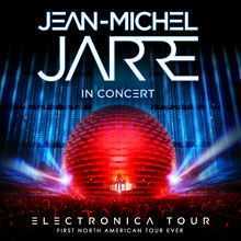 Jean-Michel Jarre tickets at Microsoft Theater in Los Angeles