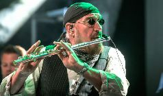 Jethro Tull by Ian Anderson with The Colorado Symphony tickets at Red Rocks Amphitheatre in Morrison