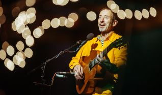 Jonathan Richman feat. Tommy Larkins on Drums tickets at Bluebird Theater in Denver