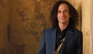 Kenny G tickets at City National Grove of Anaheim in Anaheim