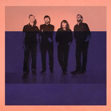 Minus The Bear tickets at Royale, Boston