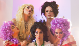 of Montreal tickets at Music Hall of Williamsburg, Brooklyn