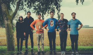Pinegrove tickets at Music Hall of Williamsburg, Brooklyn