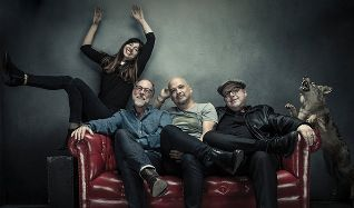Pixies tickets at Fox Theater Pomona in Pomona