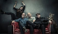 Pixies tickets at Fox Theater Pomona in Pomona