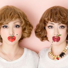 Puffy AmiYumi tickets at The Regency Ballroom in San Francisco