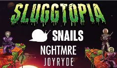Snails + NGHTMRE tickets at Red Rocks Amphitheatre in Morrison