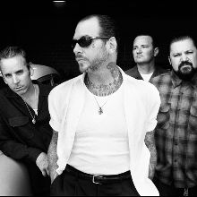 Social Distortion **SOLD OUT** tickets at Ogden Theatre in Denver