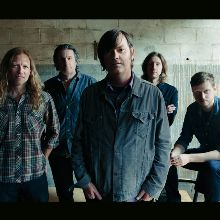 Son Volt **NEW VENUE** tickets at Gothic Theatre in Englewood