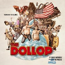 The Dollop tickets at South Side Music Hall in Dallas
