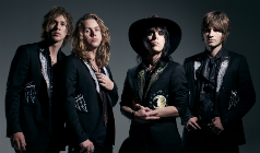 The Struts tickets at Rams Head Live! in Baltimore