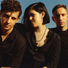 The xx tickets at Forest Hills Stadium in Queens