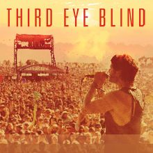 Third Eye Blind tickets at The Joint at Hard Rock Hotel & Casino Las Vegas in Las Vegas