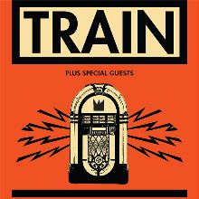 Train tickets at MGM Grand Garden Arena, Las Vegas