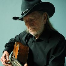 Willie Nelson tickets at The Mountain Winery, Saratoga