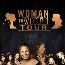 Woman to Woman Tour tickets at Microsoft Theater in Los Angeles