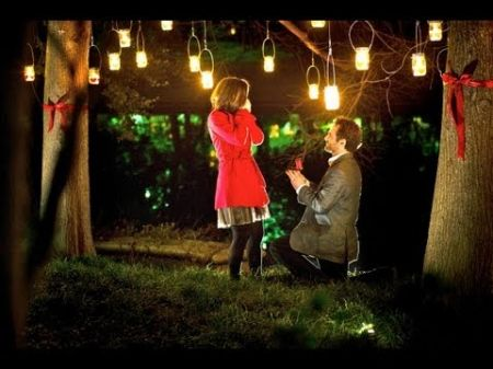 Best places to propose in Dallas and Ft. Worth