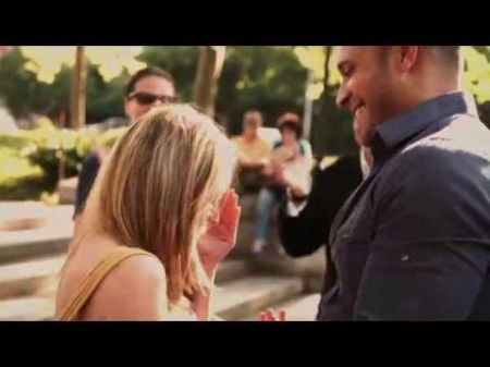 Best places to propose in New York