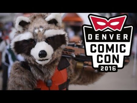 Felicia Day is coming to Denver Comic Con this June