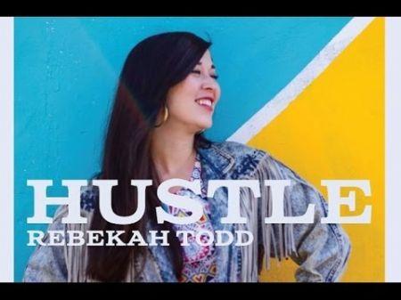 AXS Exclusive: Rebekah Todd premiere's her debut single, 'Hustle'