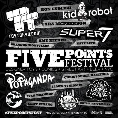 Greg Capullo, Annie Wu added to Five Points Festival