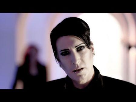 Blutengel release music video for 'Lebe deinen Traum'