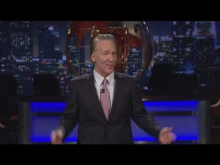 Bill Maher Dallas concert rescheduled for April at Fair Park