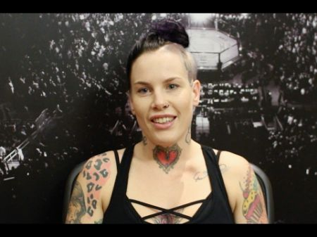 UFC Houston preview: Bec Rawlings is proof UFC needs a female flyweight division