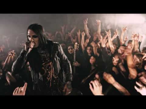 In This Moment announce 2017 spring tour with Motionless In White