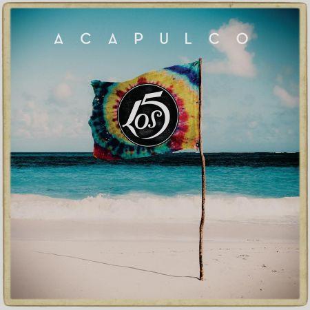 """Acapulco"" single"