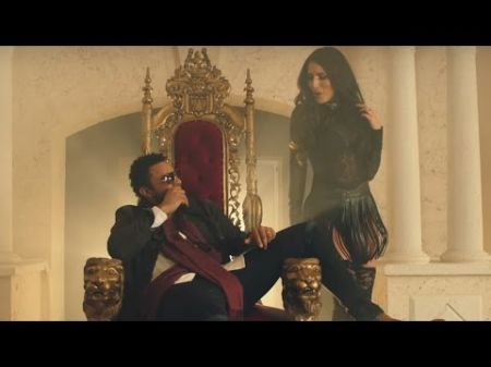 Didi J teams up with Shaggy in new 'Say No More' music video