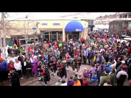 Best free family Mardi Gras events in Denver 2017