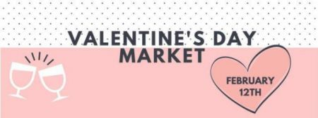 Free family Valentine's Day events in Raleigh, Durham and Fayetteville 2017