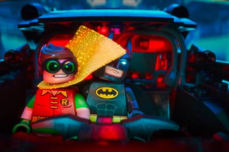 Movie review: 'LEGO Batman' had lots to build upon, but doesn't quite connect